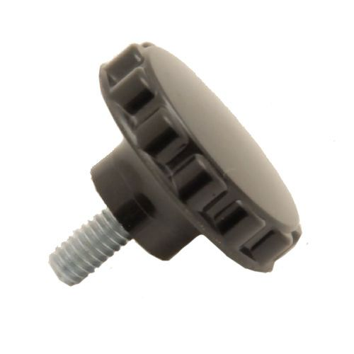 1 1 2 Quot Clamping Knob 1 4 20 X 9 16 Model Number Cbk 3009