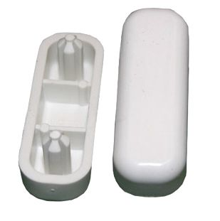 Bemis Toilet Seat Parts. Bemis Toilet Seat Bumpers  2 PCS Model Number 02 3307