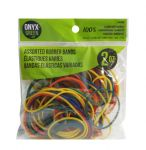 Rubber Bands Assortment
