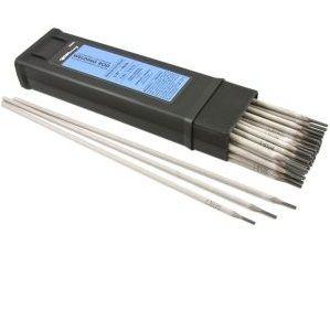 3/32 Welding Rod 55% Nickel 1LB - Model Number: 45461