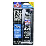 Ultra Black Silicone Gasket Maker 3.35oz