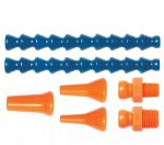 "Loc-Line 1/4"" Coolant Hose Kit"