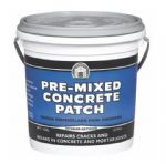 PreMix Concrete Patch 1-Gallon