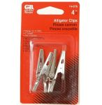 "2"" Alligator Clip 4pk"