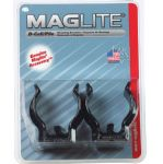 Maglite D-Cell Flashlight Clamp