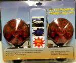 LED Tow Lights