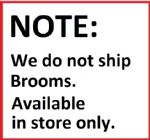 Broom Note