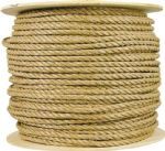 "3/8"" Unmanila Rope (sold by the foot)"