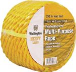 Polypropylene Twist Rope 1/2x50