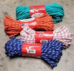 "3/8"" x 100' Utility Rope"